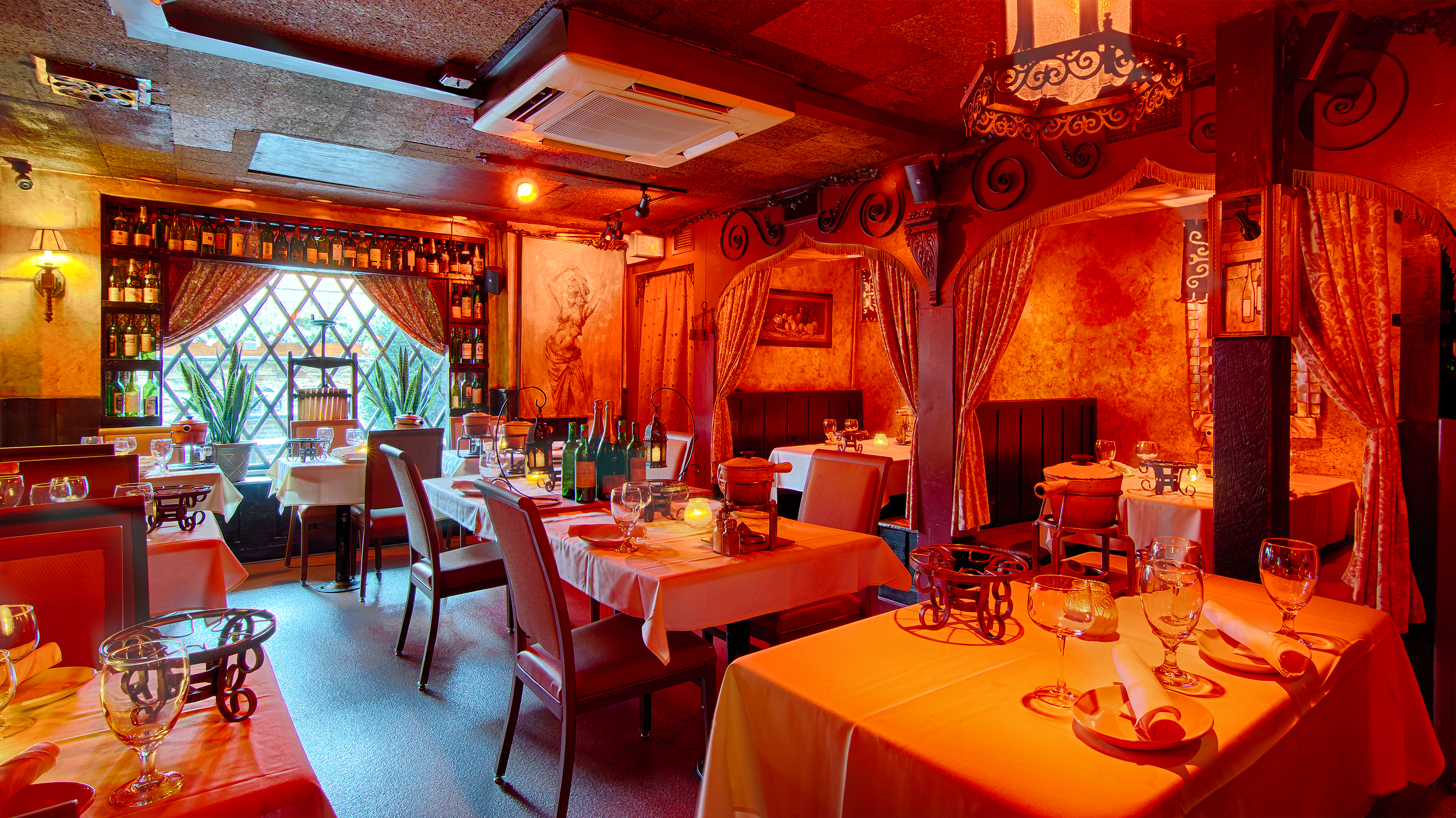The Worlds 25 Most Romantic Restaurants Destination Dorworth