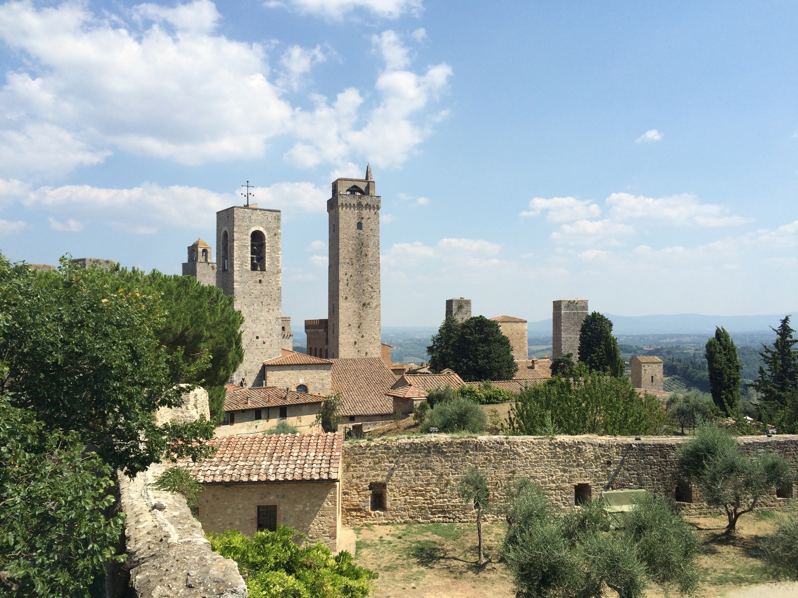 best tour of tuscany