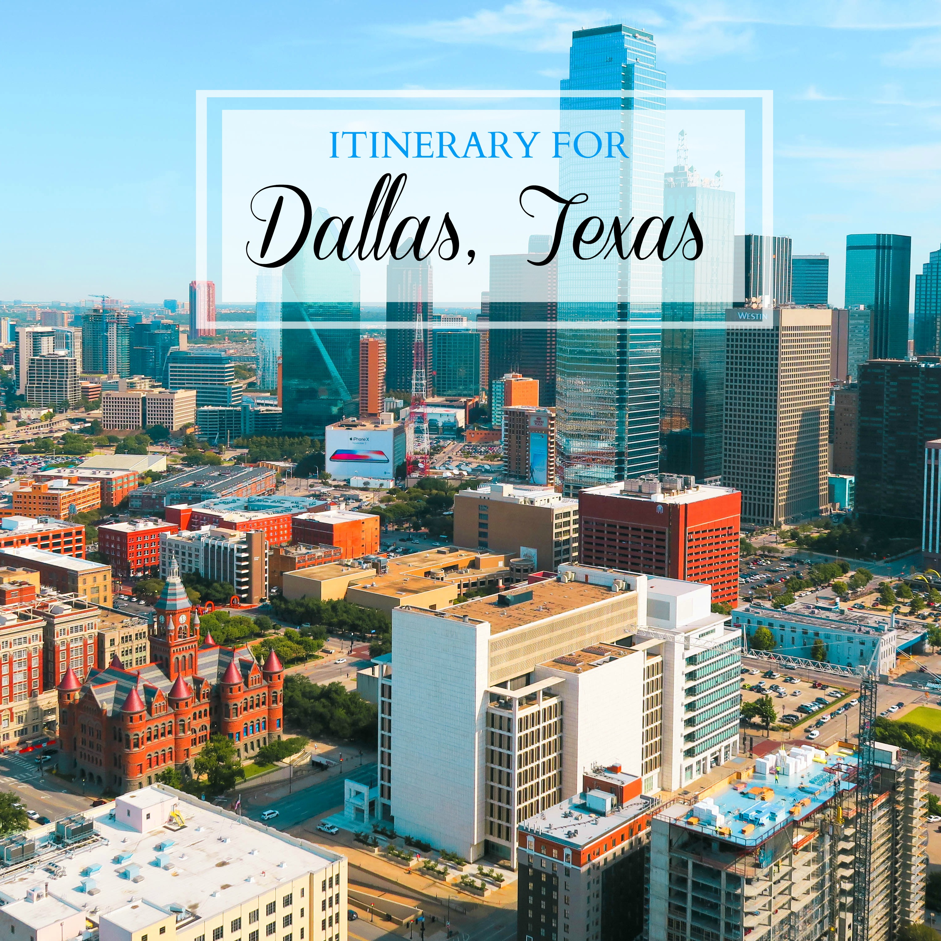 things to do in dallas tx